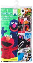 Sesame Street Elmo 7-pk. Briefs - Toddler Boy