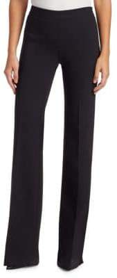 Theory Clean Flare Pants
