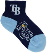 For Bare Feet Kids' Tampa Bay Rays 501 Socks