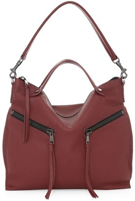 Botkier Trigger Leather Hobo Bag