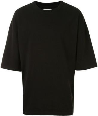 Bottega Veneta loose fit T-shirt