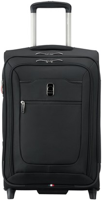 "Delsey Hyperglide 2-Wheel 21"" Carry-On Suitcase"