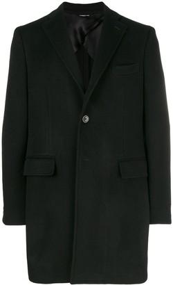 Tonello single-breasted blazer