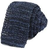 Polo Ralph Lauren Knit Skinny Tie - 100% Bloomingdale's Exclusive