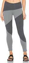 So Low SOLOW Invert Capri Legging