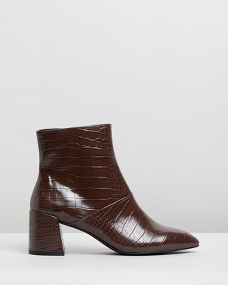 Therapy Sidney Ankle Boots