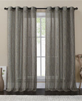 "Victoria Classics Branches 54"" X 84"" Sheer Panel Bedding"