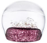 Moser Crystal Paperweight
