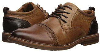 Skechers Bregman - Selone (Tan) Men's Shoes
