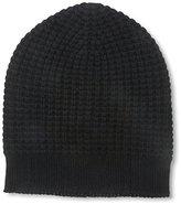 Sofia Cashmere Women's Thermal Hat, Black