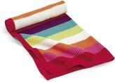 Mamas and Papas Mamas & Pappa Knitted Blanket (70x90cm) - Jamboree