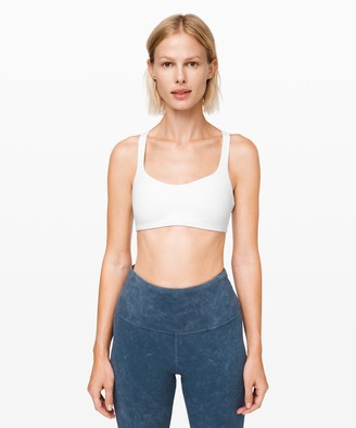 Lululemon Free To Be Bra*Light Support, A/B Cup (Online Only)