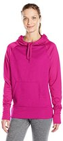 Hanes Women's Sport Performance Fleece Pullover Hoodie