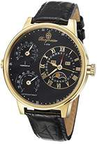 Burgmeister XXL Gents Quartz Watch Montana, BM309-222
