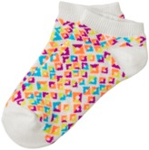 Crazy 8 Geo Socks