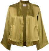 Simon Miller 'Koka' jacket - women - Silk - 2