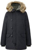 Uniqlo Men Warm Tech Down Coat