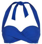 Gottex Halter Neck Bikini Top