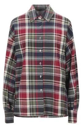 Black Coral Shirt