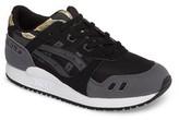 Asics Boy's Gel-Lyte Iii Ps Slip-On Sneaker