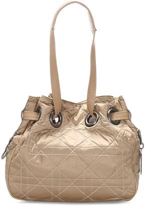 Christian Dior 2007 pre-owned Cannage shoulder bag