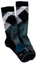 Stance Threaded Fusion Golf Socks