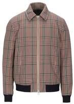MAURO GRIFONI Jacket