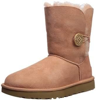 UGG Women's Bailey Button II Fashion Boot