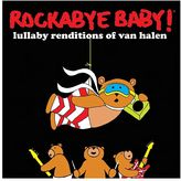 Rockabye Baby Music Lullaby Renditions Of Van Halen