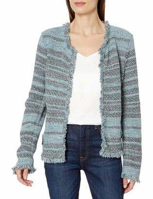 Nic+Zoe Women's Must Have Jacket