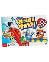 Hasbro Mousetrap Board Game from Gaming