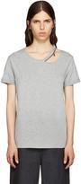 Stella McCartney Grey Falabella T-Shirt