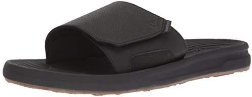 Blackbrown Men's Oasis Slide Sandal Travel f6gYyb7