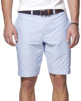 Chaps Big & Tall Classic-Fit Oxford Shorts