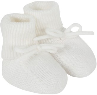 Absorba Knitted Booties