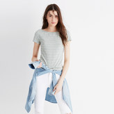 Madewell Musical Tee in Roberta Stripe