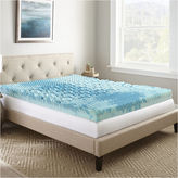 Asstd National Brand Lane 4 Gel mattress topper