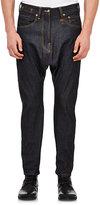 R 13 Men's The Ian Crop Jeans-Blue Size 34