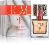 JLO by Jennifer Lopez J Love Eau De Parfums, 1 Fluid Ounce, W-8166
