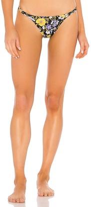 Tori Praver Swimwear Blake Skimpy Bikini Bottom