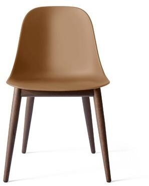 Menu Harbour Dining Chair Color: Khaki