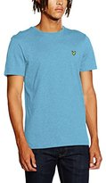 Lyle & Scott Men's Crew Neck T-Shirt