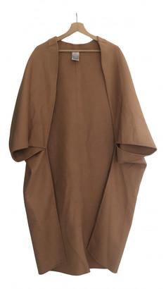 Les Petites Beige Cashmere Coats