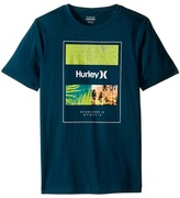 Hurley Skram Tee (Big Kids)