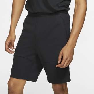 Nike Men's Knit Shorts Sportswear Tech Pack