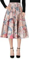 Giles 3/4 length skirts