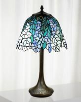 Dale Tiffany Pelle Tiffany Table Lamp