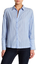Ark & Co Striped Shirt
