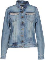 Cuplé Denim outerwear