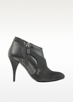 McQ by Alexander McQueen Military Ankle Boot